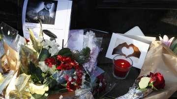 Почитатели оплакват кончината на Джордж Майкъл
