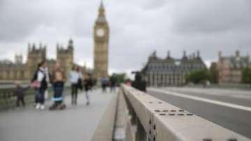 Във Великобритания се провеждат местни избори
