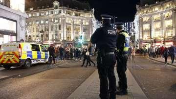 Полицията в Лондон не откри заплаха в района на