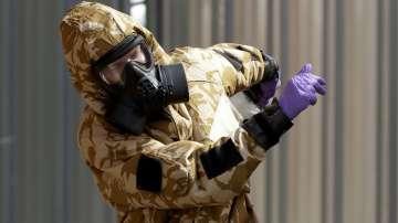 """Британската полиция е събрала доказателства за отравянето с """"Новичок"""""""