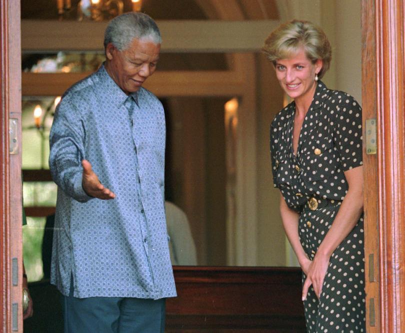 снимка 7 БНТ 1 ще излъчи документален филм на Би Би Си за принцеса Даяна