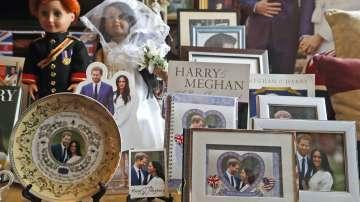 В очакване на кралската сватба във Великобритания