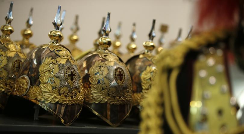 снимка 1 С близо век назад: Кралските сватби във Великобритания (ГАЛЕРИЯ)
