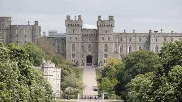 Подготовката за кралската сватба на принц Хари и Меган Маркъл