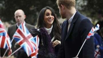 Принц Чарлз ще отведе Меган Маркъл до олтара