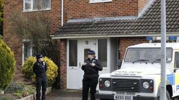 Телеграф: Има трети заподозрян за покушението срещу Скрипал