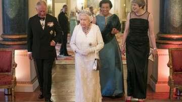 Кралица Елизабет II навършва 92 години