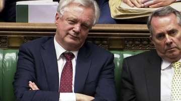 Британските депутати обсъждат поправките в закона за Брекзит