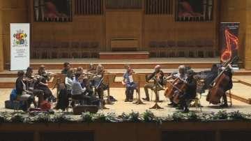 Academy Of St Martin In The Fields на сцената на зала България