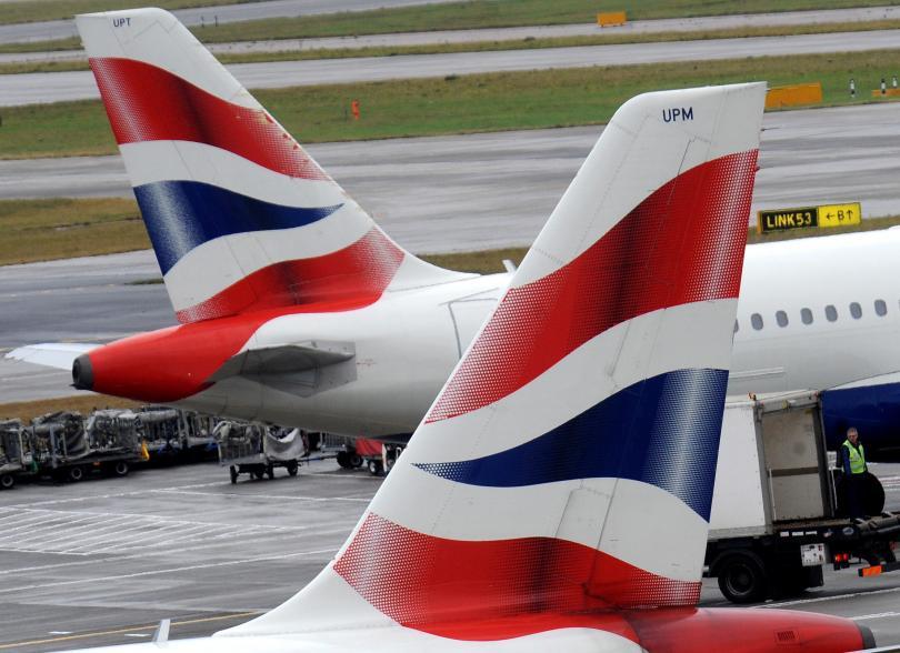 Пилотите на Бритиш еъруейз започнаха 48-часова стачка