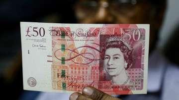 Британската лира поскъпна след победата на Борис Джонсън