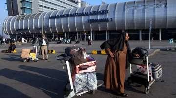 Недоволство след забраната за полети на Бритиш Еъруейз до Кайро