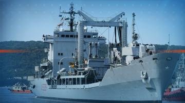 Започна фазата на море от Националното учение Бриз 2019