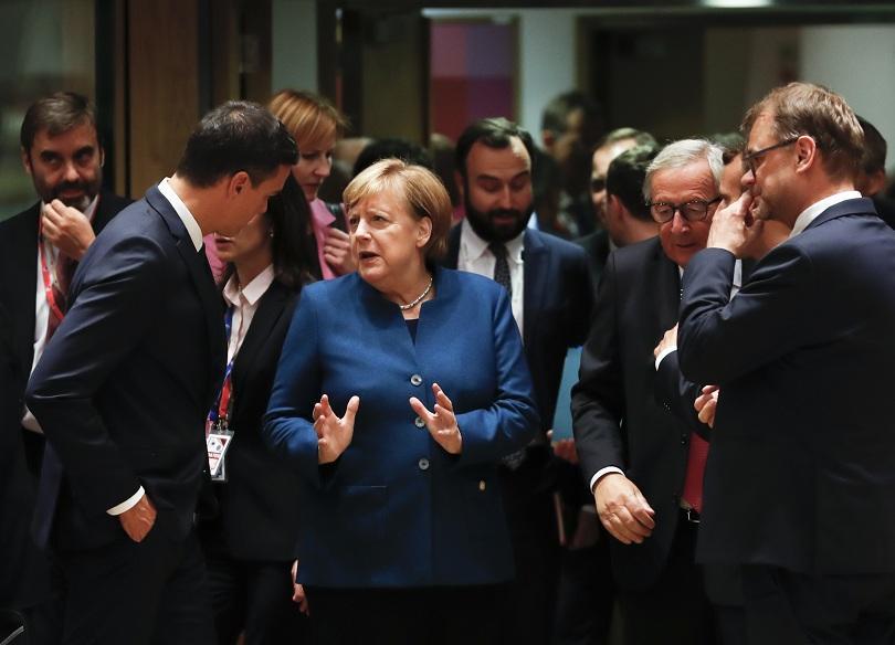 Европейските лидери се договориха за цялостен и по-гъвкав подход към