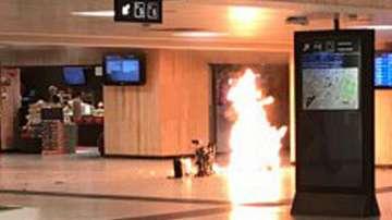 Нападателят от Брюксел не е бил замесен в терористична дейност досега