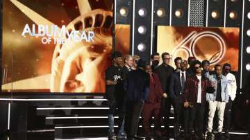 Политика и музика на престижните награди Грами