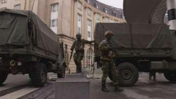 Нови разкрития около терористичната клетка в Брюксел и Париж