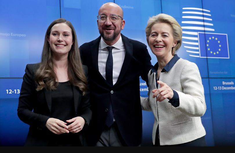 Европейският съюз е готов да започне преговорите за бъдещите отношения