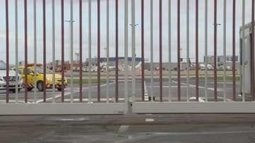Летище Завентем в Брюксел подновява частично работа утре