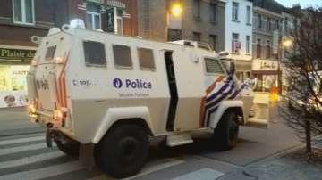 Двама заподозрени терористи в Брюксел все още на свобода