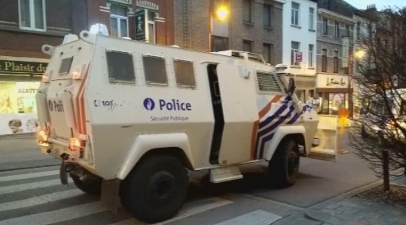 Още две обвинения за терористичните атаки в Брюксел