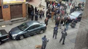 Белгия се връща към предпоследна степен на терористична заплаха
