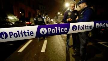 Арести в Брюксел, антитерористичната спецоперация продължава