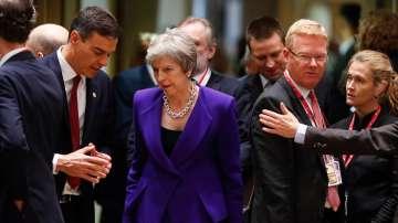 ЕС няма интерес да бави Брекзит, заяви министър от кабинета на Мей