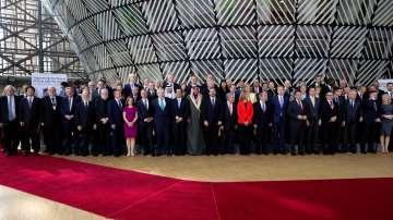 ЕС обеща 1 милиард евро за Сирия за две години