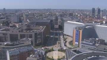 Над 100 министри на външните работи се събират в Брюксел