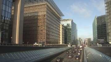 Заседание на Съвета на ЕС по външни отношения в Брюксел