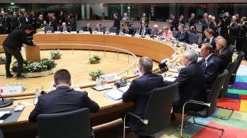 Среща на върха ЕС-Турция във Варна ще има, решиха европейските лидери