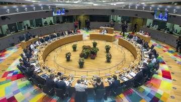 На среща на върха в Брюксел: Европейските лидери обсъждат темата за миграцията