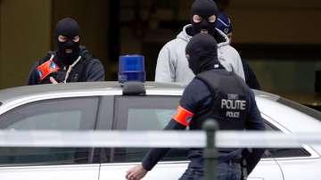 Мароканец стои зад атентатите в Брюксел и Париж