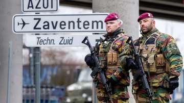 Атентаторите от Брюксел имат роля и в организирането на атаките в Париж