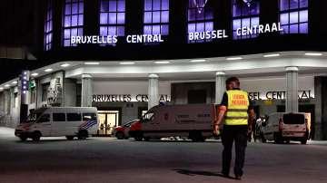 Официално: Взривът в Брюксел е терористичен акт, нападателят е ликвидиран