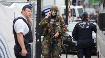 Шарл Мишел за акцията в Брюксел: Засега ситуацията е под контрол