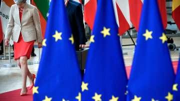 В Брюксел започна извънредната среща на върха на ЕС
