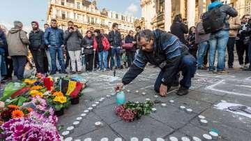 Брюксел се възстановява постепенно след вчерашните атентати
