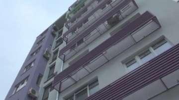 Всеки квартал в Бургас със свой цвят и различен символ
