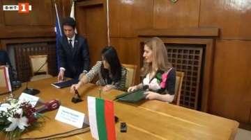 Бургас се побратимява с египетския град Александрия