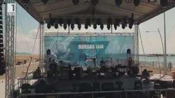 Започва второто издание на фестивала Бургас джем