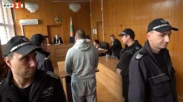 Бургаският районен съд остави в ареста Петър Биберов