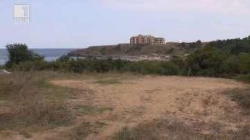 Съдът окончателно забрани строителството върху дюните край Несебър
