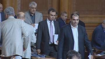 Споразумение със Световната банка предизвика скандал в парламента