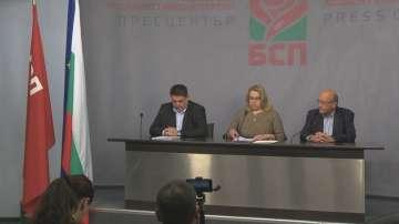 БСП отговориха на ГЕРБ, че не са партията, която произвежда фалшиви новини