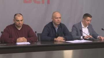 БСП: В промените за Закона за вероизповеданията не става въпрос за етнически мир