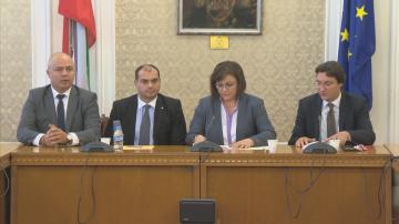 БСП предлага временна анкетна комисия за промени в Изборния кодекс