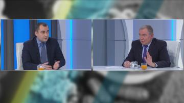 В Денят започва: ГЕРБ и БСП в спор за исканата оставка на проф. Плочев