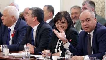 БСП започва подписка за спиране на сделката за продажбата на ЧЕЗ